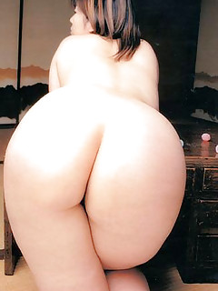 Big Asian Ass Pics